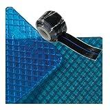 Impacto 13 x 5 x 3/16cm Gripkit Anti-Vibration Grip Wrap Kit