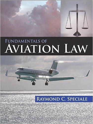 Fundamentals of aviation law raymond c speciale ebook amazon fandeluxe Gallery