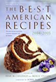 The Best American Recipes 2004-2005, , 061845506X