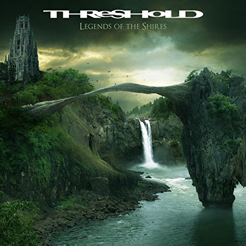 Threshold - Legends Of The Shires - 2CD - FLAC - 2017 - RiBS Download