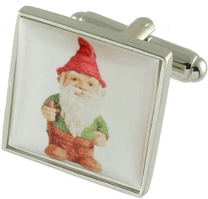 HooAMI Alloy Santa Claus Hat Earring Studs for Women Girl