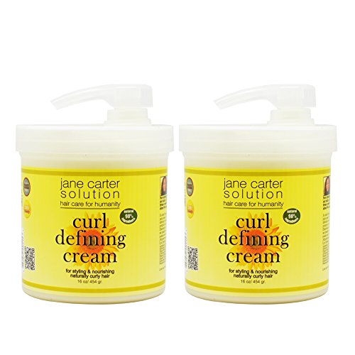 Jane Carter Curl Defining Cream 16oz