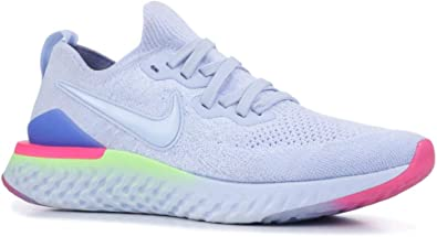 release date ever popular arriving Nike Epic React Flyknit 2, Chaussures d'Athlétisme Homme: Amazon ...