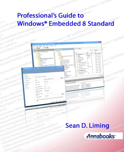 Professional's Guide To Windows® Embedded 8 Standard PDF