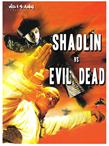 Wu Tang Collection: Shaolin vs Evil Dead