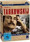 Andrej Tarkowskij DVD Collection (6 DVDs)