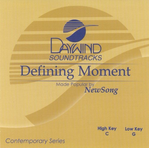 Defining Moment [Accompaniment/Performance Track] ebook