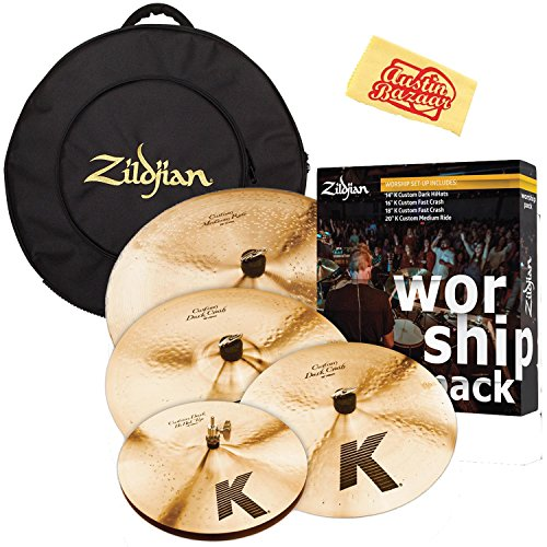 The 3 best zildjian worship 2019