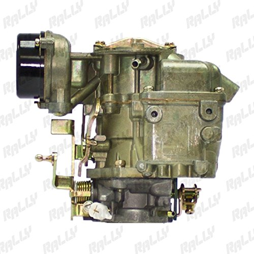Ptu M Bphl on Carter Carburetor Ford 300