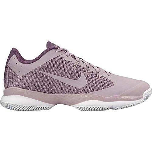 Nike Damen Air Zoom Ultra Tennisschuhe US Elementar Rose / Elemental Rose / Pro Lila