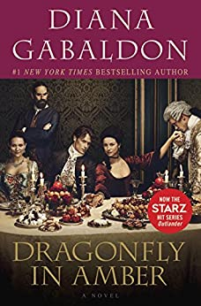 Dragonfly In Amber (Outlander, Book 2) by [Gabaldon, Diana]