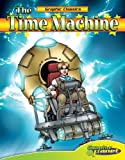 The Time Machine, H. G. Wells, 1602700540