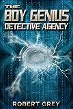 The Boy Genius Detective Agency