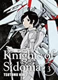 Knights of Sidonia, volume 3
