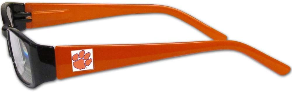 2.50 Siskiyou NCAA Unisex Reading Glasses