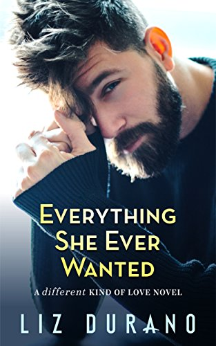 (Everything She Ever Wanted: An Older Woman Younger Man Romance (A Different Kind of Love Book 1))