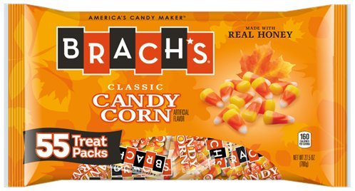 Brach's Candy Corn Treat Packs -