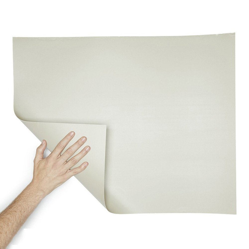 Thibra Moldable Thermoplastic Sheet, 21.6 x 26.8