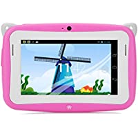 OLSUS Android Tablet - Pink + White Tablet PC 512MB 2GB ROM Tablet