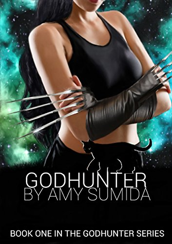 Godhunter (The Godhunter Book 1) by [Sumida, Amy]