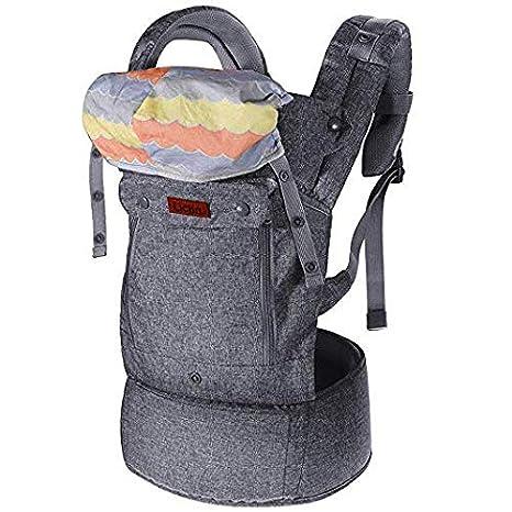 Amazon.com : HOT Cargador-para Niños Portador De Bebe Carga ...