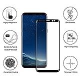 [2 Pack] Samsung Galaxy S8 Plus Screen
