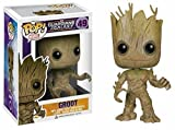 FunKo Groot Bobble Head Pop! Vinyl Figure Guardians Of The Galaxy