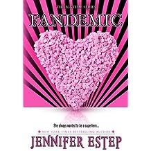 Fandemic (Bigtime superhero series) (Volume 5) by Jennifer Estep (2015-05-24)