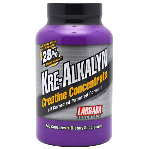 Labrada Nutrition Kre-Alkalyn 240 Caps