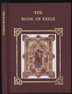 dd9542dbffad2 Book of Kells, The: 9781858910048: Amazon.com: Books