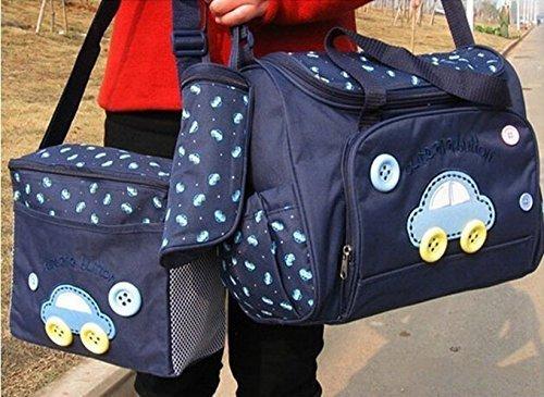 Lefox Multi function Mommy pack single shoulder backpack bab