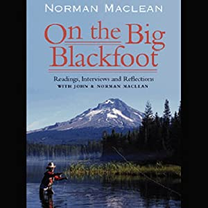 On the Big Blackfoot Audiobook