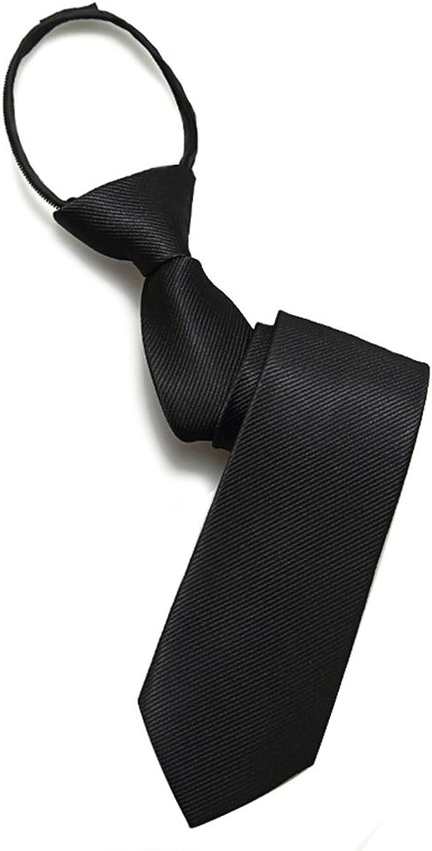 Tinksky Negocios corbata rayas Suite lazo, regalo del día de ...