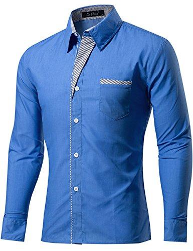 Western Style Uniform Shirt - 9