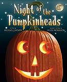 Night of the Pumpkinheads, Michael J. Rosen, 0803734522