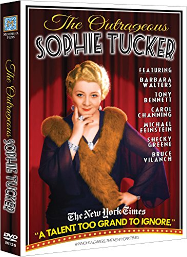 (The Outrageous Sophie Tucker)