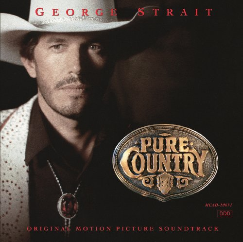 Top pure country soundtrack cd for 2019