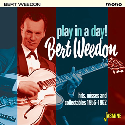 Bert Weedon - The Best Air Guitar Volume II - Zortam Music