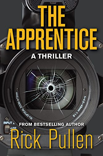 The Apprentice by [Pullen, Rick]