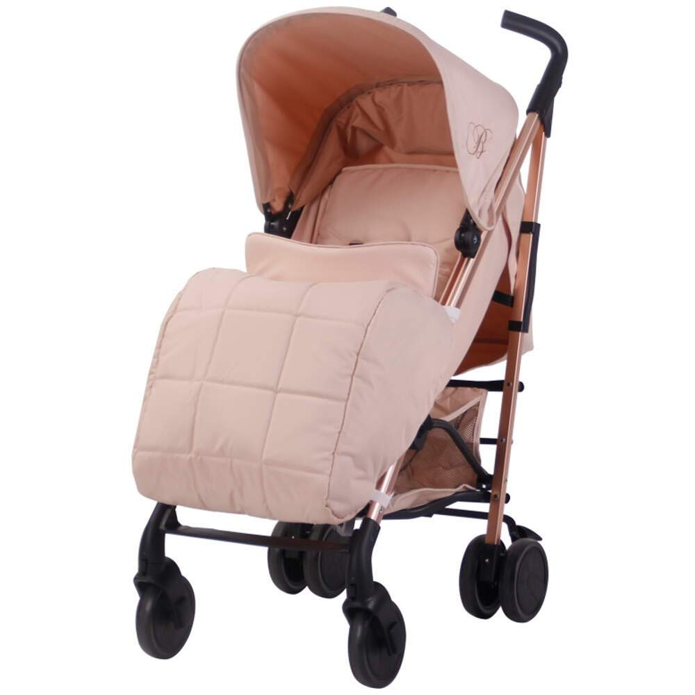 My Babiie Billie Faiers MB51 Rose Navy Stroller My Companiie Ltd MB51ROSENY
