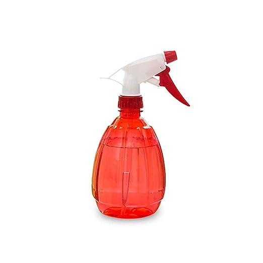 Aerosol 500ML botellas de plástico botella de aerosol de agua vacío formado redondo del atomizador de ...