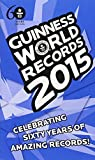 Book cover image for Guinness World Records 2015