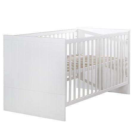 Roba nevera Cuna Lotte - , color blanco, LF 70 x 140 cm, incluye ...