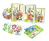 Animation - Yuru Yuri Vol.4 [Japan BD] PCXG-50124
