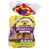 Ener-G Tapioca Dinner Rolls Gluten and Wheat Free