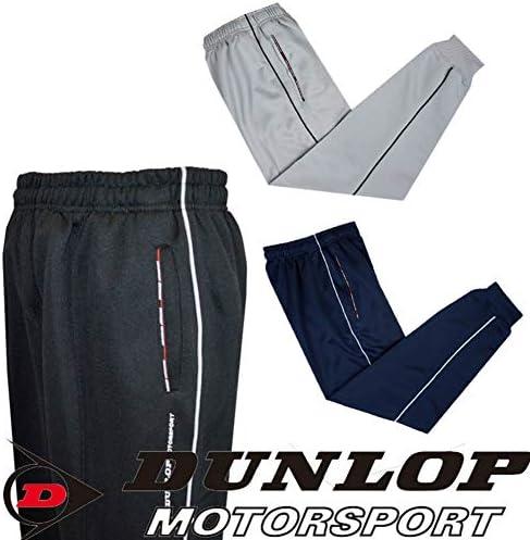ジャージパンツ トレーニングパンツ メンズ 紳士 男性用 fo-32101 LL ブラック