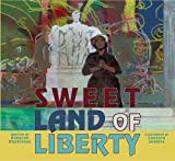 Sweet Land of Liberty by Deborah Hopkinson front cover