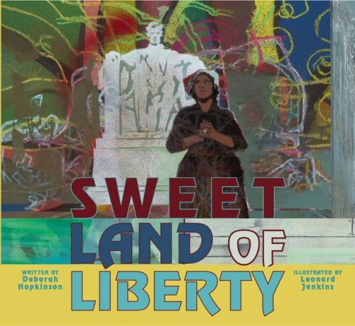 Sweet Land of Liberty PDF