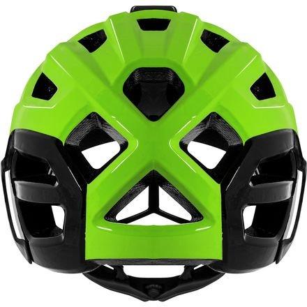 Kask Rex Helmet, Lime, Large by Kask (Image #4)'