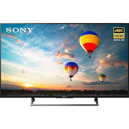 (Sony XBR55X800E 55-Inch 4K Ultra HD Smart LED TV (2017 Model))